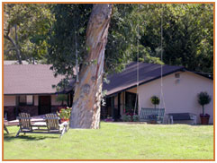Wine Country Hotels and Lodgings * Country Style Charm SLO California Hotels