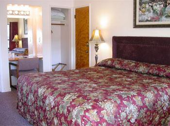 San Luis Obispo Hotel Tax Rate