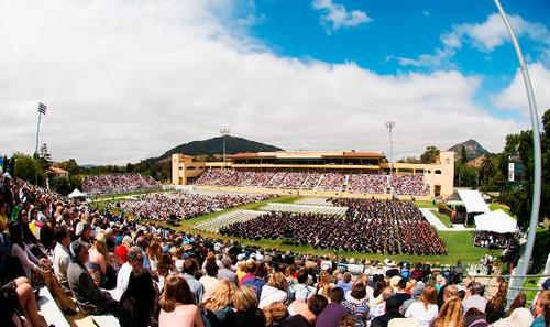 Cal Poly Football Stadium