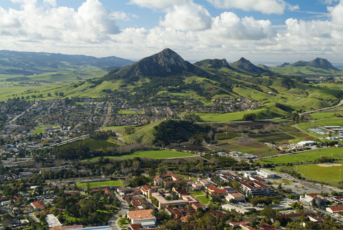 Beautiful San Luis Obispo